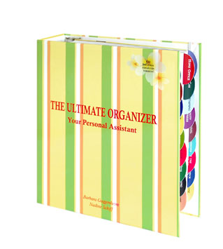 Read more about  the Ultimate Organizer