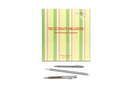 The Ultimate Organizer Get Started